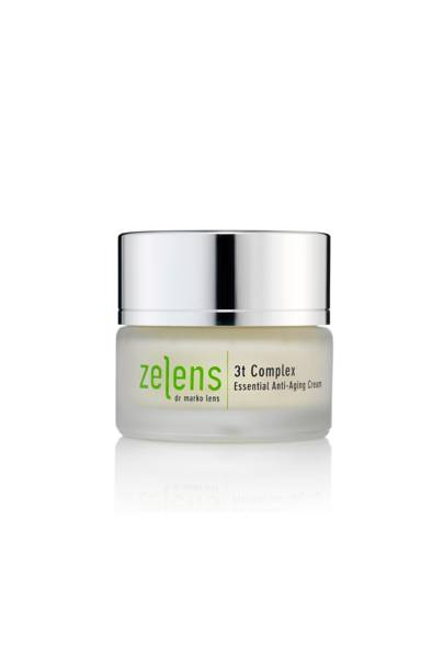 Zelens Triple Action Advanced Eye Cream, £75