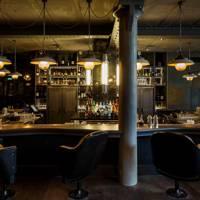 Mark's Bars, Soho and City