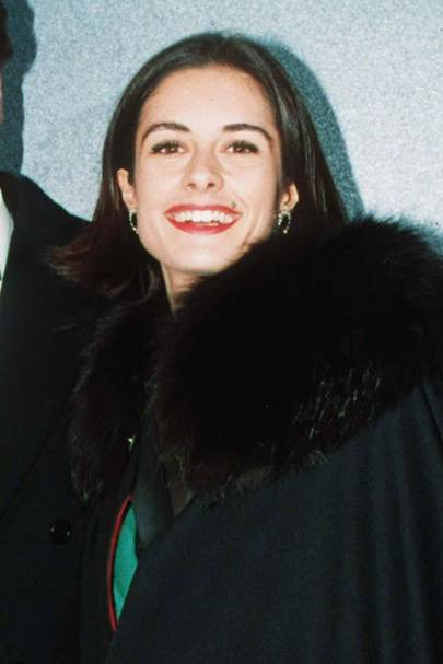 Livia Firth, ethical campaigner