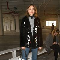 The Proenza Schouler show - February 13