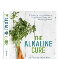 The Alkaline Cure by Dr Stephan Domenig