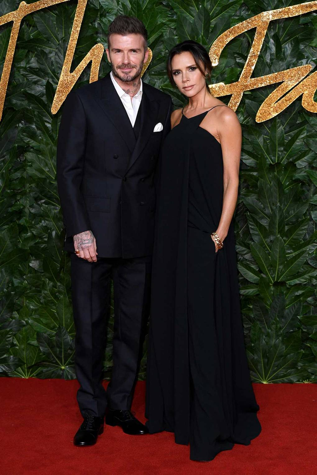 8ac619d26760 Best Dressed On The Fashion Awards 2018 Red Carpet | British Vogue