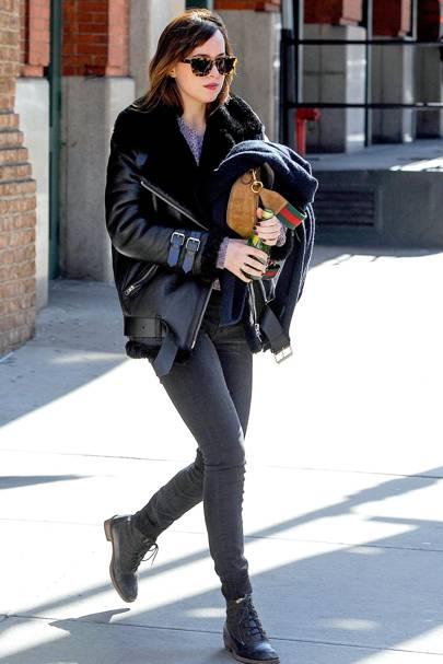 New York - February 25 2015