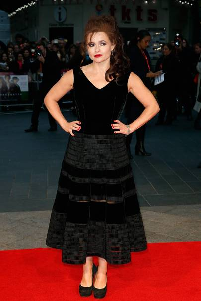 Suffragette screening, BFI London Film Festival - October 7 2015
