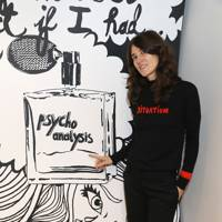 'Psychoanalysis' Fragrance Launch – September 14