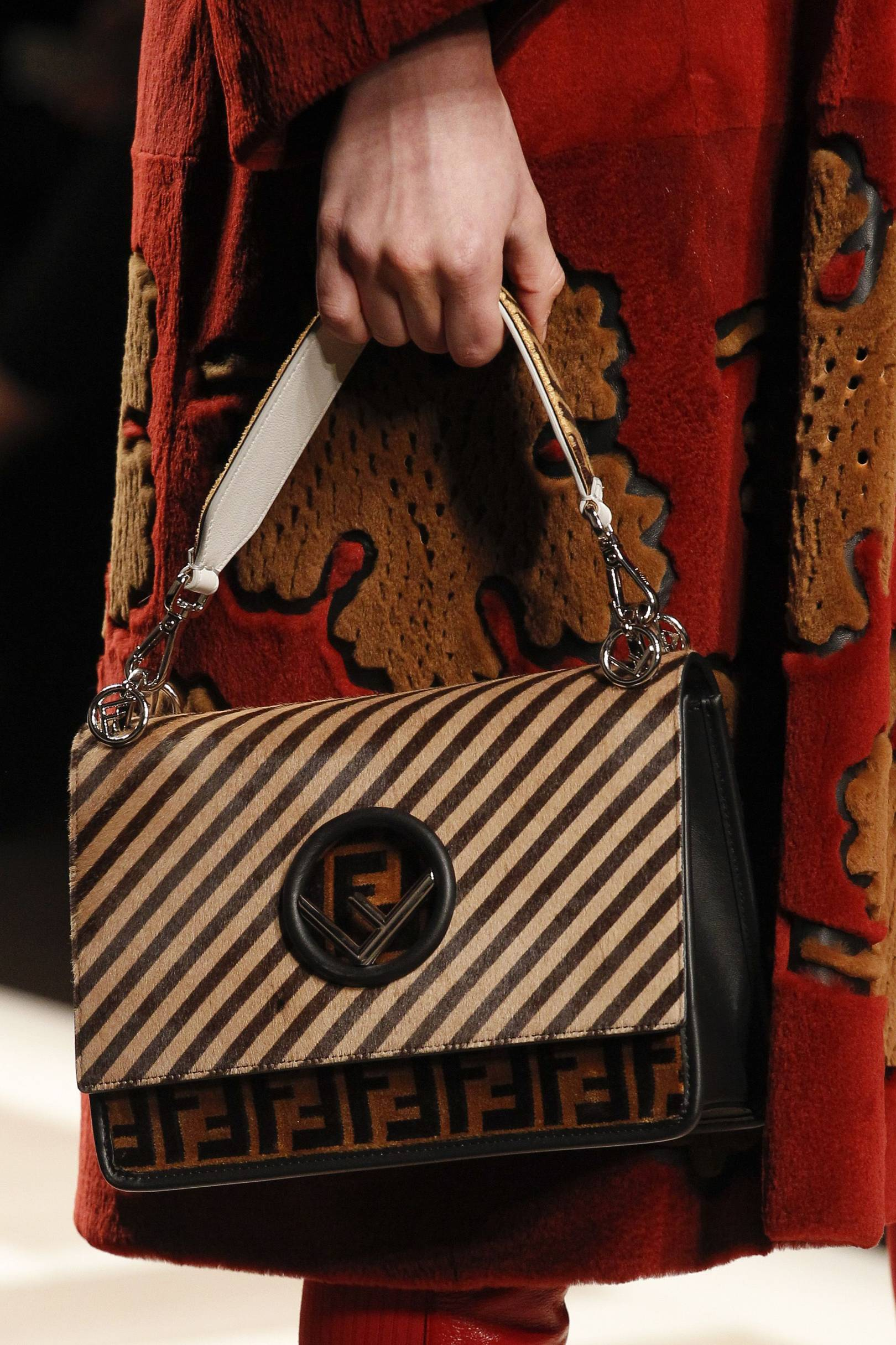 The Best Bag Trends Of Fall Winter 2018