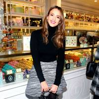 Ladurée store opening, Los Angeles -  December 20 2016