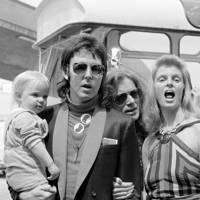 May 25 1973