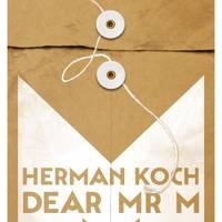 Dear Mr M, by Herman Koch
