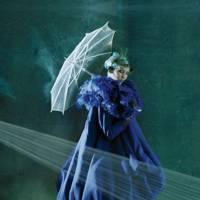 Vogue: October 2010