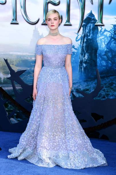Maleficent premiere, Los Angeles - May 28 2014