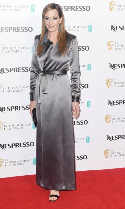 BAFTAs Nominees Party, London – February 18 2018