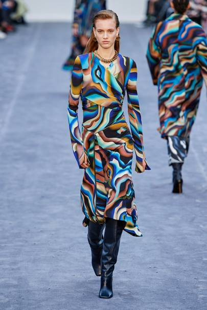 43d2df9b Roberto Cavalli Autumn/Winter 2019 Ready-To-Wear show report ...