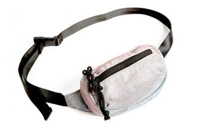 BDG: sparkle bum bag