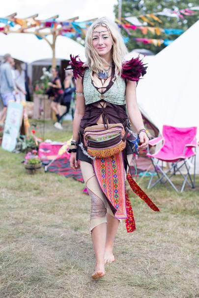 Becky Gilling, artist