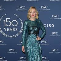 IWC Schaffhausen event at SIHH 2018, Geneva – January 16 2018