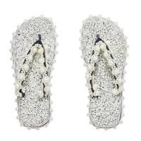Flip flops by Simone Rocha