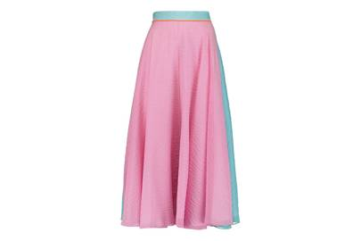 The modernist skirt