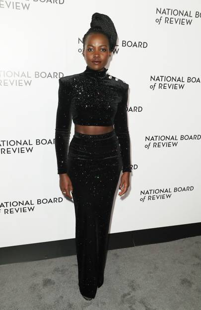 The National Board of Review Awards Gala, Arrivals, New York – January 9 2018