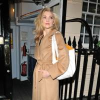 'Venus In Furs' Press Night, London - October 17 2017