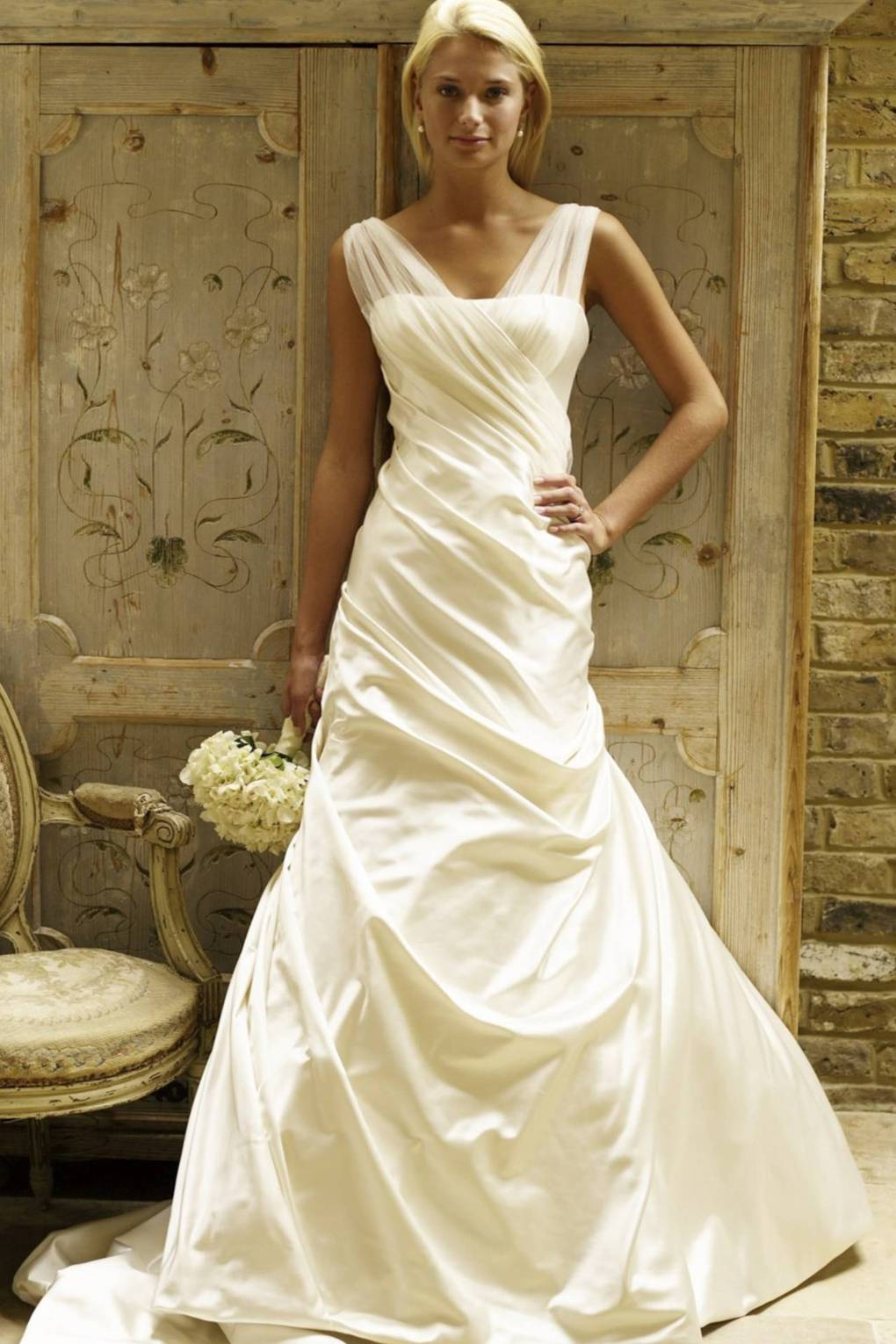 Design Your Own Wedding Dress Phillipa Lepley Brides Magazine ...