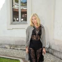 Alberta Ferretti Show - September 20