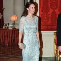 The Duke And Duchess Of Cambridge Visit Paris - March 17 2017