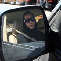 Saudi Arabia Lifts Driving Ban