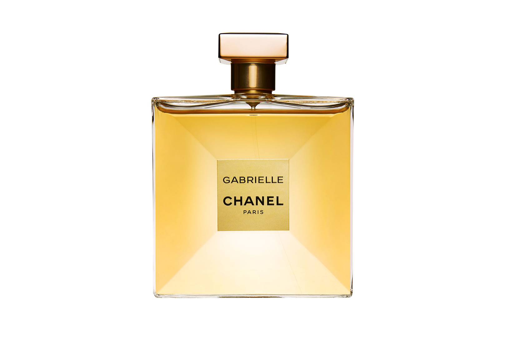 Chanel Unveils Gabrielle Its Major New Perfume British Vogue