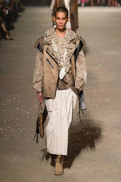 0e530f3b6079 Coach 1941 Spring Summer 2019 Ready-To-Wear show report
