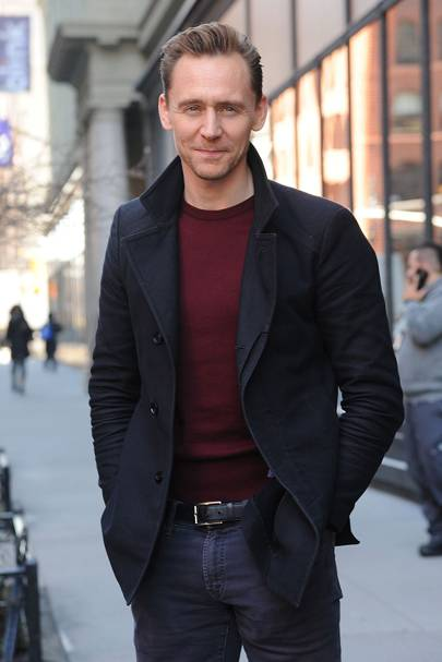 """Tom Hiddleston: """"Everyone Is Entitled To A Private Life ..."""