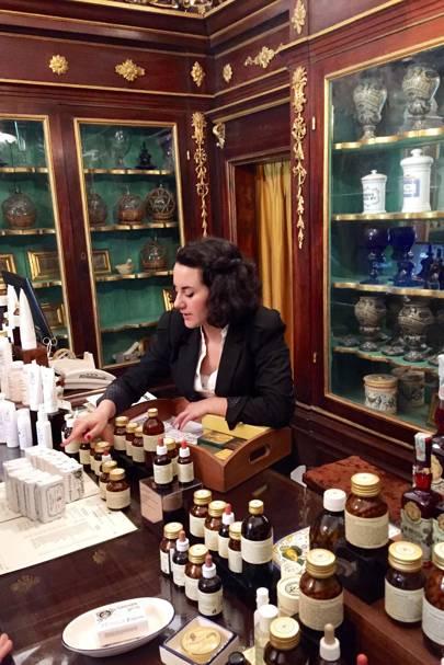 Profumo Farmaceutica di Santa Maria Novella
