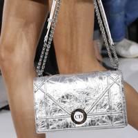 The Dior Diorama