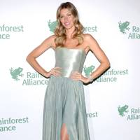 Rainforest Alliance Gala, New York – May 7 2014
