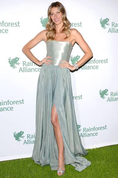 Rainforest Alliance Gala, New York – May 7 2014