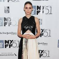 Her premiere, New York Film Festival – October 12 2013