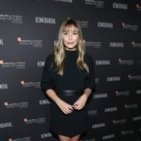 Hamilton Behind the Camera Awards, Los Angeles - November 4 2018