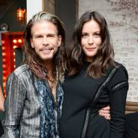 Liv Tyler and Jefferson Hack dinner at The Fat Radish, New York - February 10 2016