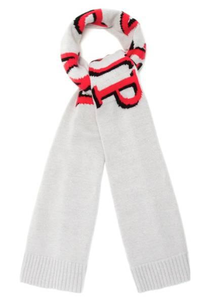 Markus Lupfer scarf, £75
