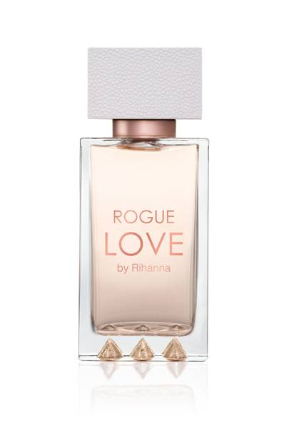 Rogue Love, Rihanna