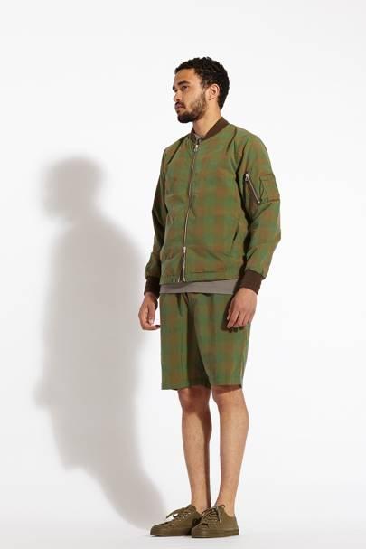 f31e01b82b52c Universal Works Spring Summer 2017 Menswear show report