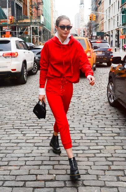 New York - January 30 2018