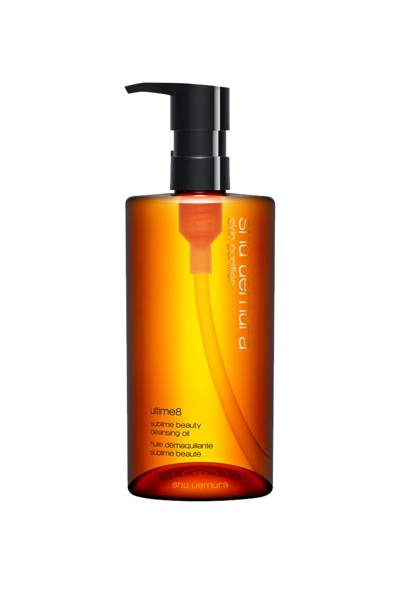 Shu Uemura Cleansing Beauty Oil For Face, £30