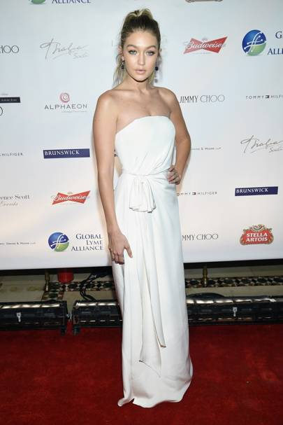 Global Lyme Alliance Gala, New York - October 8 2015