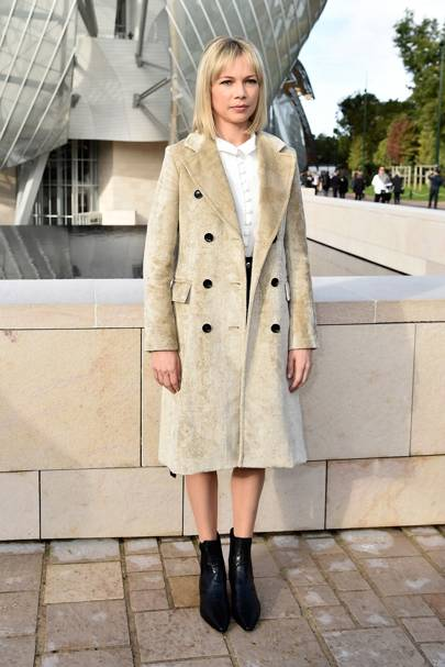 Louis Vuitton show - October 7 2015