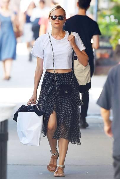 New York – August 19 2014