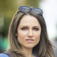 Bridget Kerarney, make-up artist