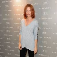 Nine By Savannah Miller For Debenhams Launch Party, London - September 8 2015