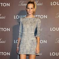 Louis Vuitton Timeless Muses exhibition opening, Tokyo - August 29 2013
