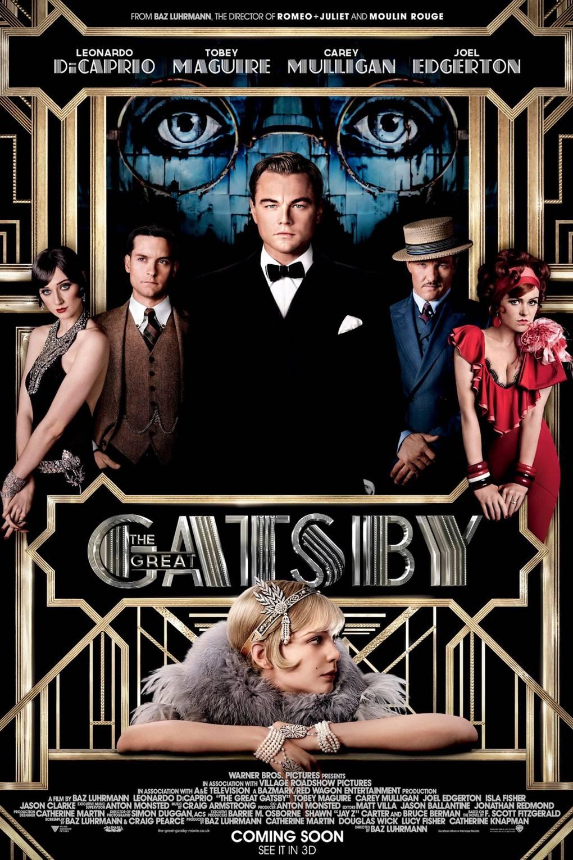 Great Gatsby Costumes Miuccia Prada Daisy Buchanan Dress Carey Mulligan British Vogue